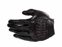 Armored Shadow Ninja - Left Relaxed Hand