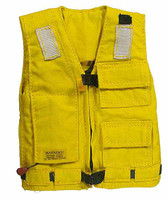 Flight Deck Crew - Yellow Vest