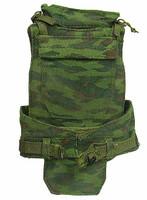 Spetsnaz In Dagestan - Body Armor