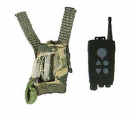 US Army Pilot Aircrew - Controller w/ Pouch