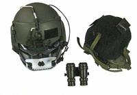 US Army Pilot Aircrew - Helmet
