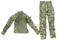 US Army Pilot Aircrew - Uniform