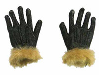 Soldier of Fortune 3 - Furry Wrist Gloves