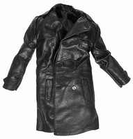 Soldier of Fortune 3 -  Leather Overcoat