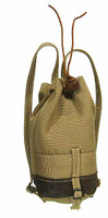 Vanguard Against Terrorism -Duffel Bag ( 3+ Inches tall)