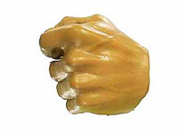 Vanguard Against Terrorism - Left Gripping Hand
