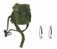 1st Cavalry Division Operation Delaware 1968 (Airmobile) - Ammo Pouch