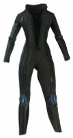 Avengers 2: AOU: Black Widow - Body Suit (See Note)