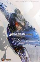 Metal Gear Rising: Revengeance: Raiden - Boxed Figure