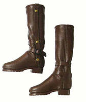 Wilma Deering - Boots (Ball Socket - No Joints)