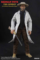 The Good Cowboy - Boxed Figure