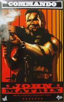 Commando: John Matrix - Boxed Figure