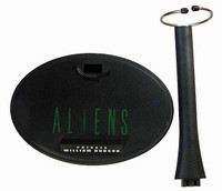Aliens: Private Hudson - Display Stand