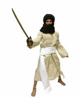 PH Customs: Cairo Thug - Custom Clothing Set A Tan (Figure & Sword NOT Included)