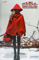 Little Red Riding Hood - Boxed Figure