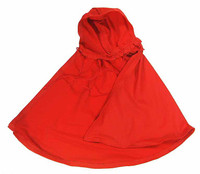 Little Red Riding Hood - Hooded Cape