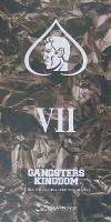 Gangster Kingdom: Spade VII - Boxed Figure