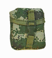 Chinese PLA Special Forces Recon - IFAK Pouch w/ Clasp