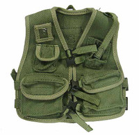 J Sir: Police Tactical Unit - Vest