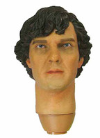 POP Toys: Sherlock - Head w/ Neck Joint