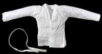 Zero Fighter Pilot: Miyazawa Kazuo - White Undershirt w/ Belt