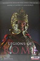Marcus Nonius Macrinus - Boxed Figure