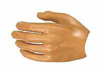 Marcus Nonius Macrinus - Left Relaxed Hand