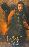 Bard the Bowman - Boxed Figure
