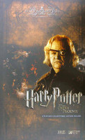 Harry Potter: Mad Eye Moody - Boxed Figure