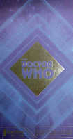 Doctor Who: 1st Doctor (William Hartnell) - Boxed Figure