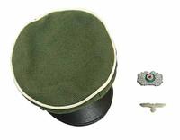 TCT68005 - WWII Wehrmacht Heer Infanterie - Hat