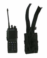 MC: Spetsnaz Officer FSB Alpha Group w/ Assault Shield - Radio w/ Pouch
