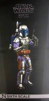 Star Wars: Jango Fett - Boxed Figure