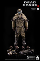 Dead Space 3: Isaac Clarke Snow Suit Version - Boxed Figure