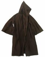 HT Star Wars: A New Hope: Ben Kenobi - Outer Hooded Robe