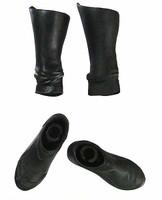 DC Comics: Batman Gotham Knight - Boots (Ball Sockets, NO Joints)