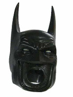 DC Comics: Batman Gotham Knight - Head w/ Long Ears (No Face - See Note)