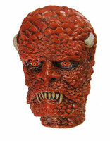 Hideous Sun Demon - Head (Solid)