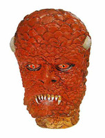 Hideous Sun Demon - Head (Translucent)