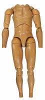 HT Star Wars: A New Hope: Ben Kenobi - Very Slim Nude Body