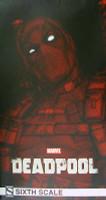 Marvel Comics: Deadpool - Boxed Figure