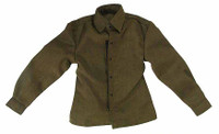 POP Toys: WWII US Army Officer Uniform Sets - Shirt
