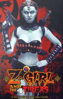 Z-Girl - Boxed Figure