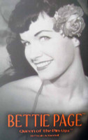 Bettie Page - Boxed Figure