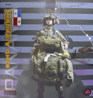 1st Brigade, 82nd Airborne Division Paratroopers PANAMA - Boxed Figure