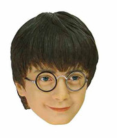 Harry Potter: Sorceror's Stone: Harry Casual - Head