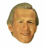 Bushman - Head