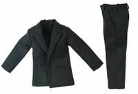 Bank Robbers: Team Leader - Suit Coat & Pants