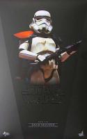 HT Star Wars: A New Hope: Sandtrooper - Boxed Figure