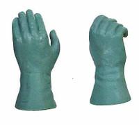 Chemical Poisoning Partner - Latex Gloved Hands